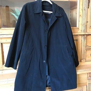 Men's Calvin Klein winter dress coat 40 S